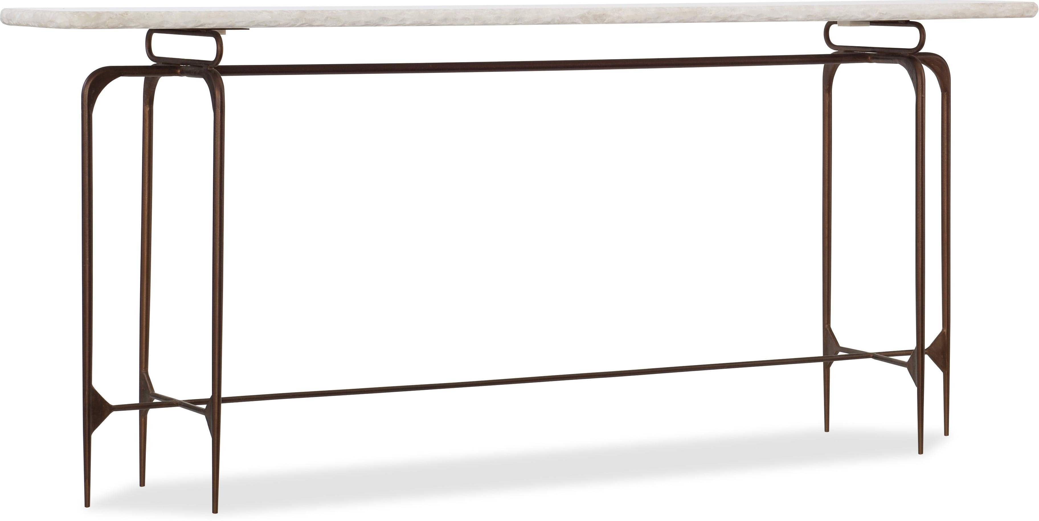 Skinny Metal Console | SHOP NOW
