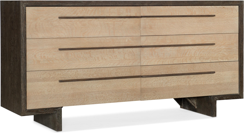 Point Reyes Richter Dresser