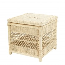 Jamaica Natural Rattan Side Table