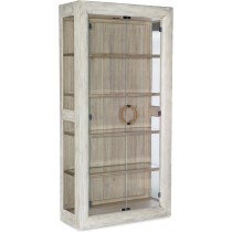 Amani Display Cabinet