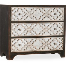 Sanctuary Fretwork Chest