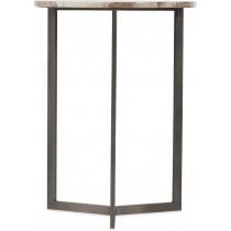 Vellum Side Table