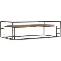Rectangle Corkwood Coffee Table
