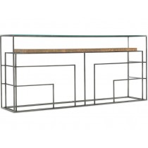 Living Room Sofa Console Table