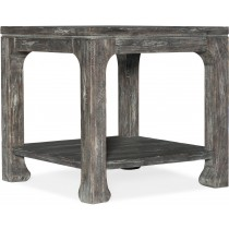 Beaumont Square Side Table