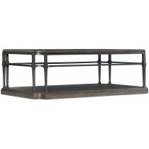 Woodlands Rectangular Coffee Table
