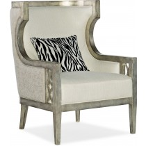 Sanctuary Debutant Wing Armchair