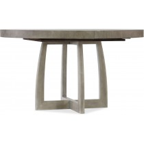 Affinity Round Pedestal Dining Table