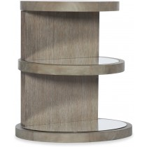 Affinity Round Side Table