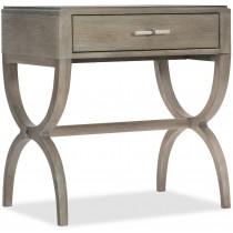 Affinity Leg Bedside Table