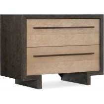 Point Reyes Winslow Bedside Table
