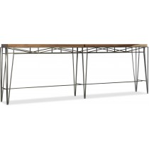 Melange Coastline Sofa Table