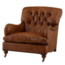 CALEDONIAN CLUB CHAIR