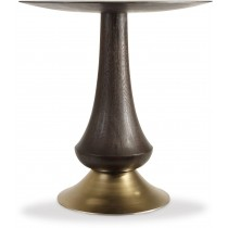 Curata Round Bar Table
