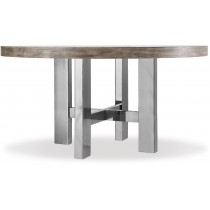 Curata Small Round Dining Table
