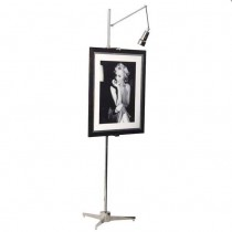 EASEL WARHOL NICKEL