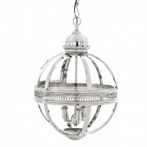 LANTERN RESIDENTIAL MED NICKEL