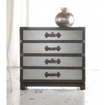 Melange Bondurant Lateral File Cabinet