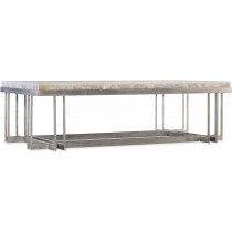 Melange Marin Rectangle Coffee Table
