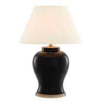 EICHHOLTZ MUNDON TABLE LAMP