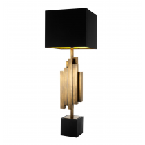 BEAU RIVAGE TABLE LAMP