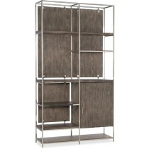 Storia Tall Bookcase