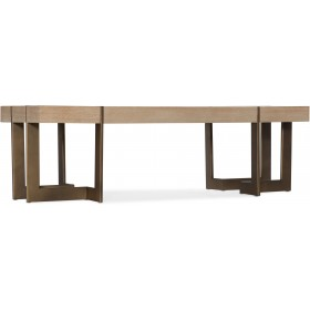 Point Reyes Max Rectangular Coffee Table