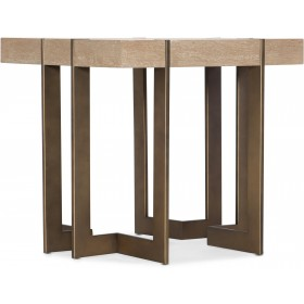 Point Reyes Max Square Side Table