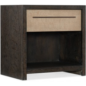 Point Reyes Indio Bedside Table