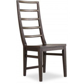 Curata Ladderback Dining Chair -  Last Six Available