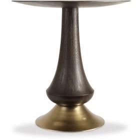 Curata Round Bar Table