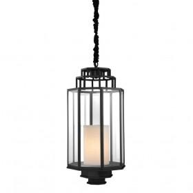 Monticello Medium Lantern