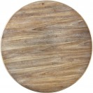 Studio 7H Round Dining Table top