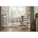Boheme Duvel Chest living room