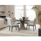 Aventura Greco Large Round Dining Table dining