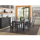 Curata Rectangle Dining Table lifestyle