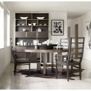 Curata Small Round Dining Table dining 02
