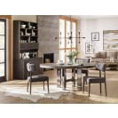 Curata Small Round Dining Table dining