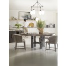 Curata Small Round Dining Table lifestyle